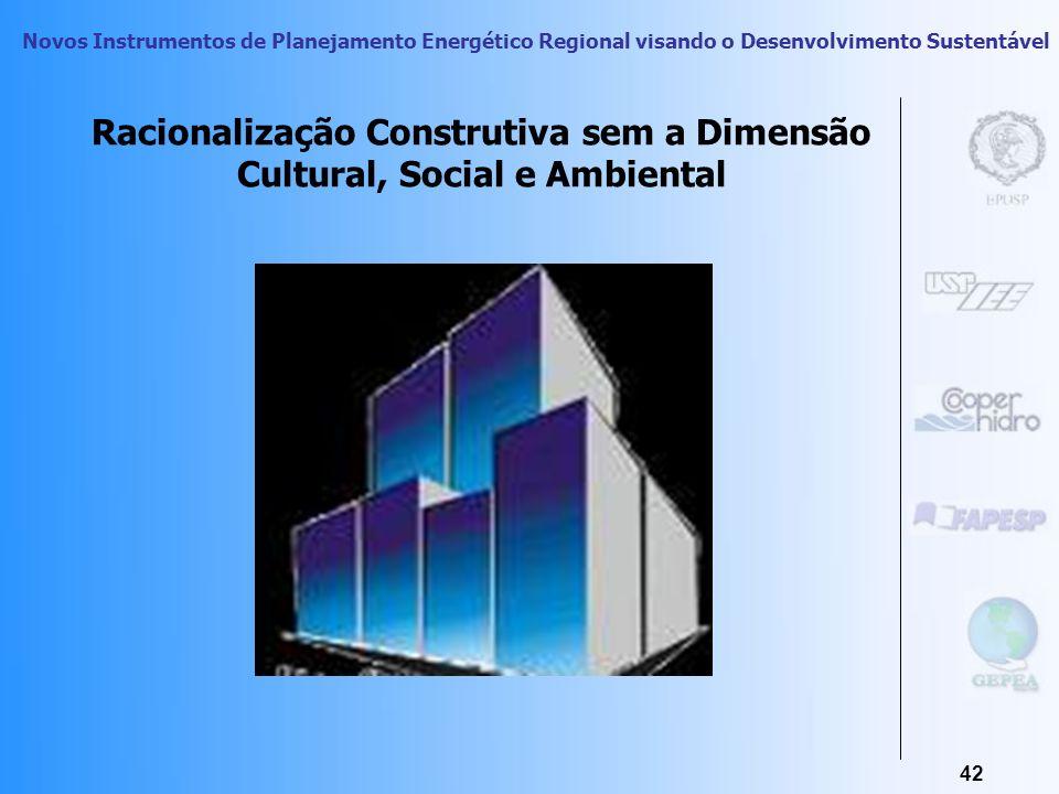 Novos Instrumentos de Planejamento Energético Regional visando o Desenvolvimento Sustentável 41 Século XX Nylon – materiais poliméricos Semicondutores