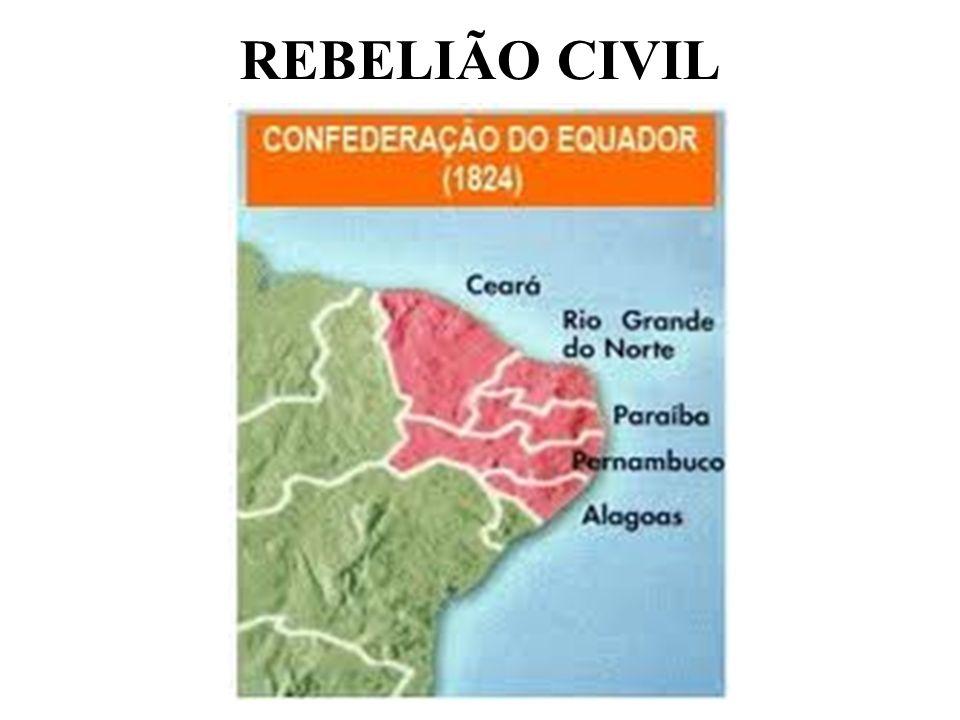 REBELIÃO CIVIL