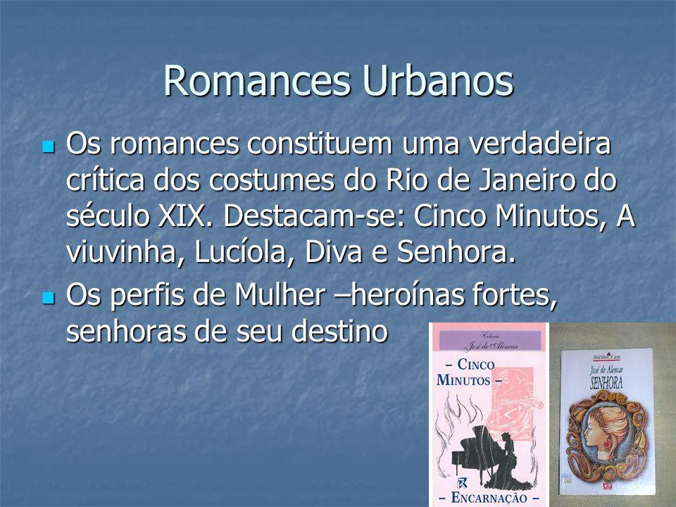 Romances Regionalistas Objetivo – Revelar o Brasil para os brasileiros Objetivo – Revelar o Brasil para os brasileiros José de Alencar - Til (SP), O Tronco do Ipê (RJ), O Gaúcho (RS) José de Alencar - Til (SP), O Tronco do Ipê (RJ), O Gaúcho (RS)