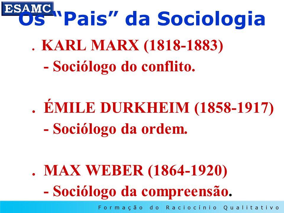 DURKHEIM(1858-1917) DURKHEIM(1858-1917) AUGUSTE COMTE A FÍSICA SOCIAL.