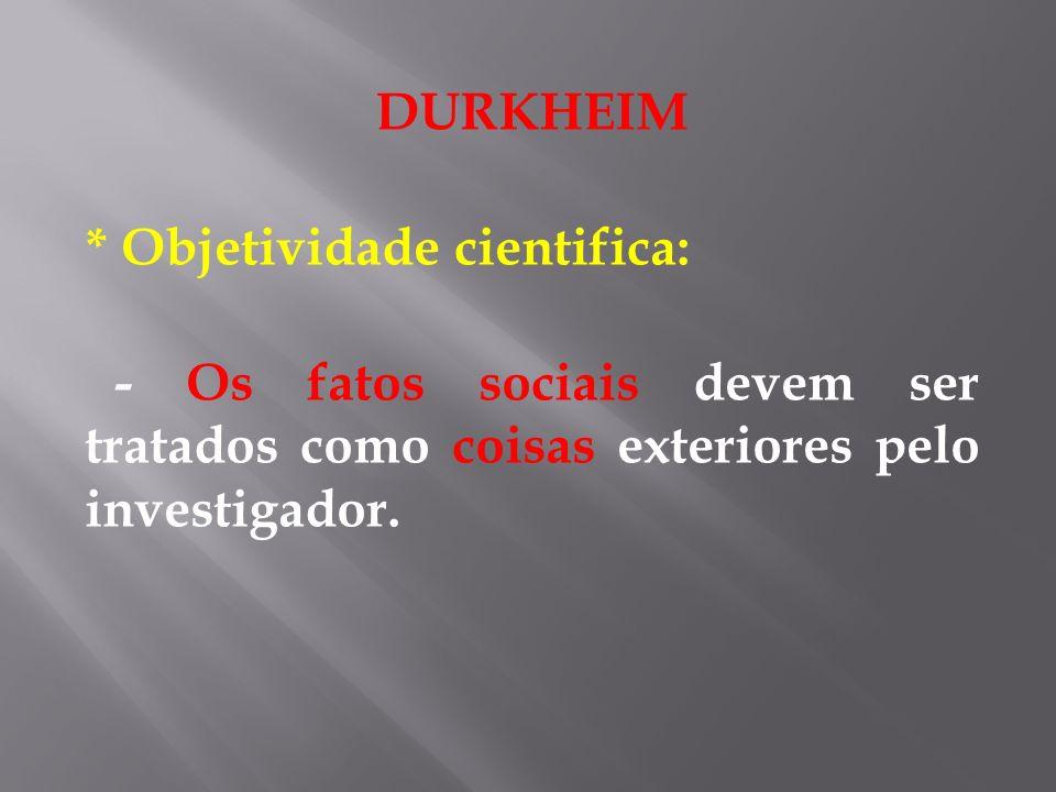 DUKHEIM E O SUICÍDIO Por que os seres humanos suicidam.