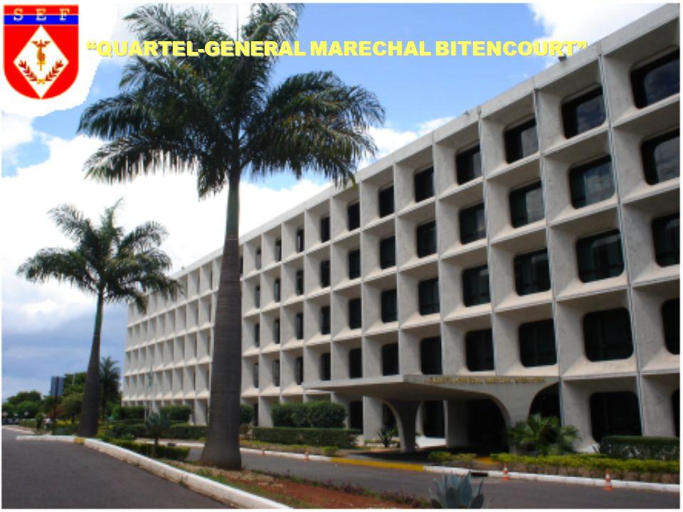 QUARTEL-GENERAL MARECHAL BITENCOURT