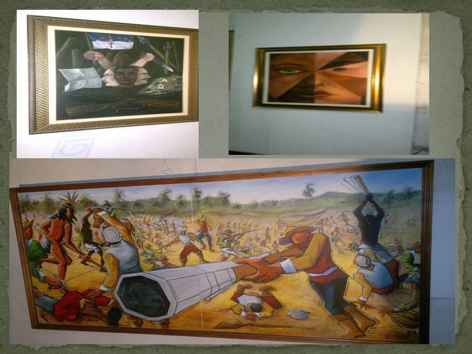 - Espaços Culturais10 º Esqd C MecRecife – PE7ª Sala de Exposições Forte das cinco pontas Sala de Exposiçõesreg Enc/Of DPHCEx-Nr039- SPM(23/04/09) 14º B I Mtz Jaboatão - PE7ª Parque Histórico Nacional dos Guararapes Parque Históricoreg BI DAC n° 018 – 06/03/07 Documentação em análise 14º B I Mtz Jaboatão - PE7ªMuseu do CatorzeMuseureg BI DAC n° 018 – 06/03/07 Enc/Of DAC-Nr138- SPPC(14/11/07) 14ºB LogRecife - PE7ªSala Marechal Bittencourt Sala de Exposiçõesreg BI DAC n° 049 – 03/07/07 Enc/Of DAC-Nr140- SPPC(14/11/07) 14ºB LogRecife - PE7ªForte Castelo do Mar Sítio Históricocr BI DAC n° 049 – 03/07/07 Enc/Of DPHCEx-Nr038- SPM(16/12/08) 16° R C MecBayeux-PB7ª Sala de Exposições do Regimento Piragibe Sala de Exposiçõescr BI DAC n° 018 – 06/03/07 Enc/Of DAC-Nr156- SPPC(13/11/07) 20ª C S M Maceió - AL7ª Museu da II Guerra MundialMuseureg BI DAC n° 018 – 06/03/07 Enc/Of DAC-Nr49- D1(16/09/03) 31º B I Mtz Campina Grande - PB7ªEspaço Cultural Peribebuí Museu e Sala de Expocr BI DAC n° 018 – 06/03/07 Enc/Of DAC-Nr166- SPPC(31/12/07) 4° BPERecife - PE7ª Sala de Exposição João Fernandes Vieira Sala de Exposiçõescr BI DAC n° 018 – 06/03/07 Enc/Of DAC-Nr122- SPPC(24/10/07) 7ª R M/7ª D E Recife - PE7ªMuseu do Forte do BrumMuseureg BI DAC n° 018 – 06/03/07projeto não concluído 7ºGACOlinda – PE7ªMuseu Regimento OlindaMuseureg Enc/Of DPHCEx-Nr003- SPM(05/02/09) C M R Recife - PE7ª Museu Aluno Luiz Roberto Monteiro BarbosaMuseucr Enc/Of DAC-Nr 030- SPM(08/10/08) CMNERecife – PE7ª Sala de Exposições Mal Humberto de Alencar Castello Branco reg Documentação em análise Pq R Mnt/7Recife – PE7ªCasa Forte da Manutenção Casa Históricacr verificar documentação - Espaços Culturais