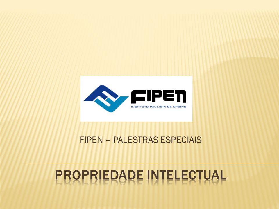 Propriedade Intelectual é a proteção dada às obras intelectuais de criação na literatura, nas artes, científicas ou industriais.