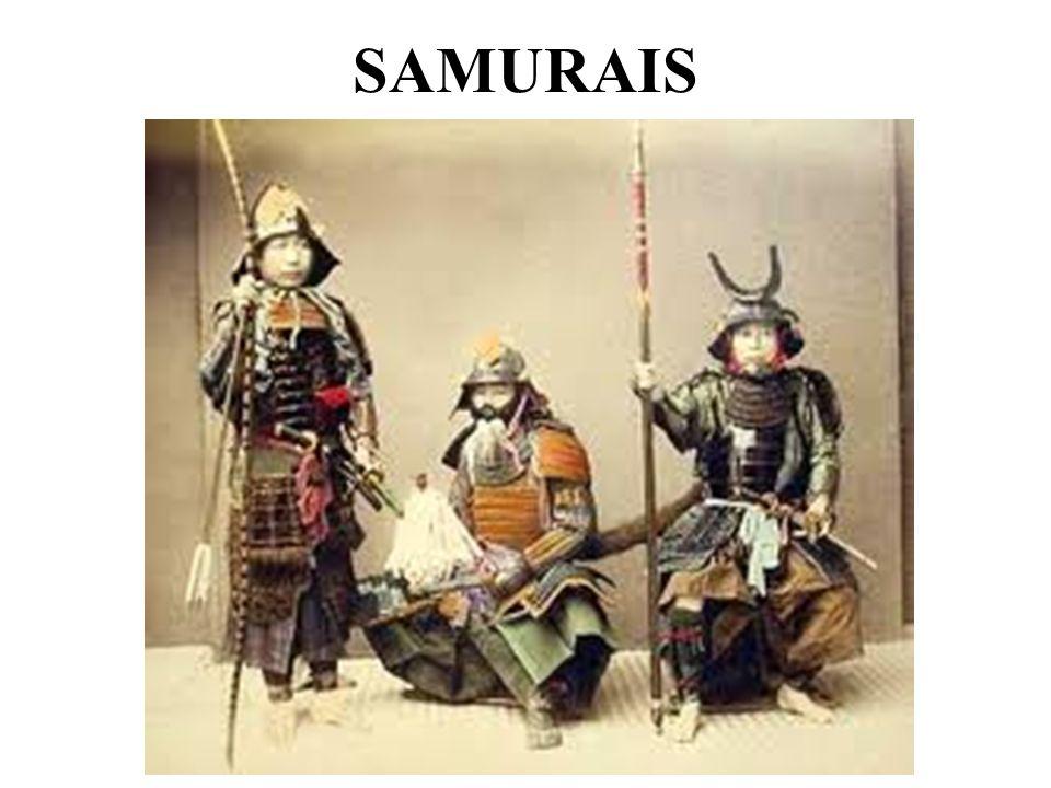 SAMURAIS