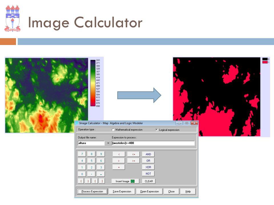 Image Calculator
