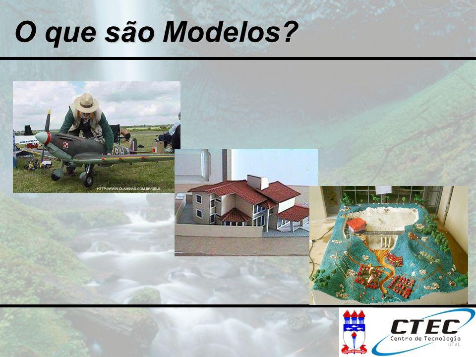 O que são Modelos?