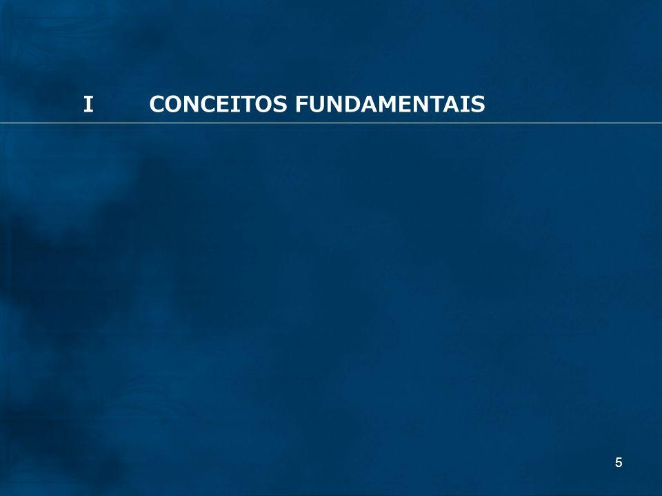 5 ICONCEITOS FUNDAMENTAIS