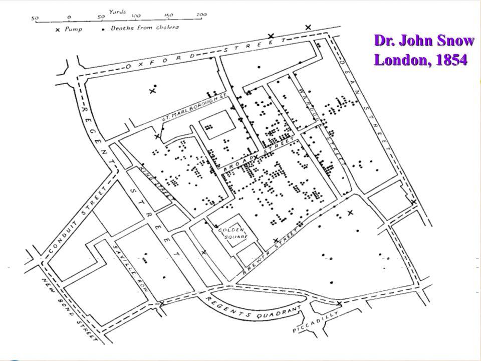 DPI/INPE Distribuição Espacial, Área Geográfica e Mapeamento: Três Conceitos ?.