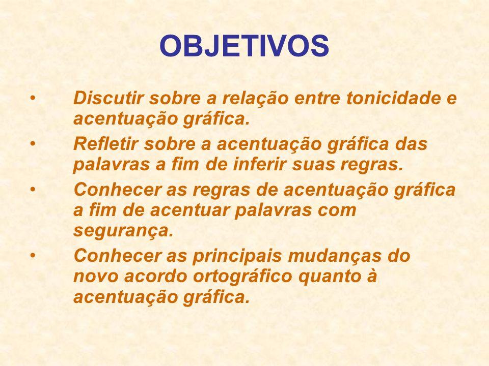 ACENTO AGUDO O u tônico dos verbos arguir e redarguir não é mais assinalado com acento agudo nas formas ri- zotônicas (acento no radical) antes de e ou i.
