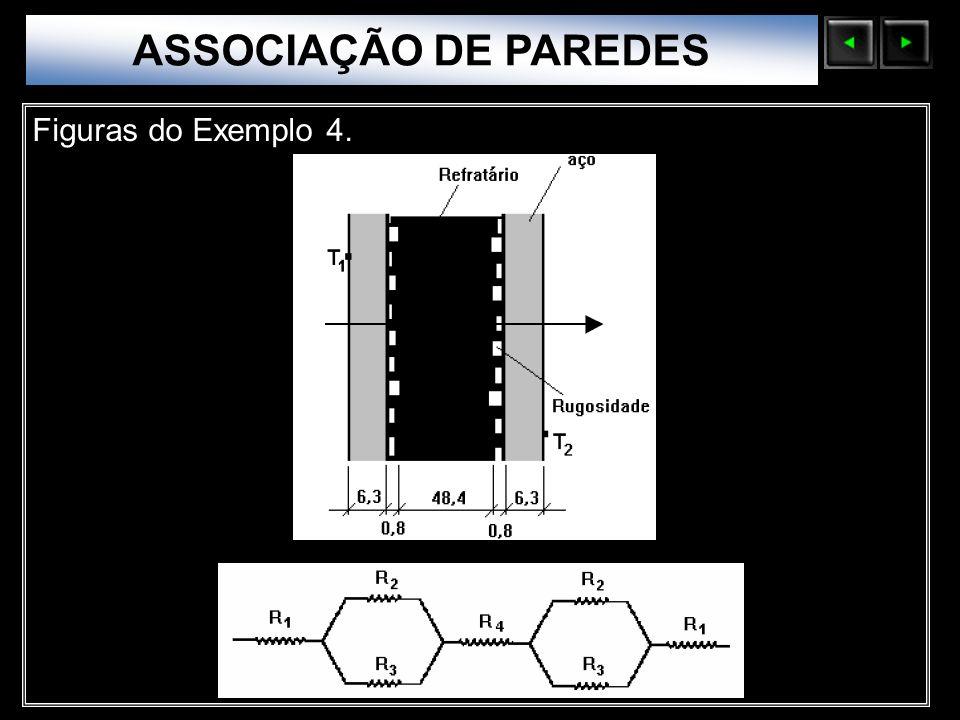 Sólidos Moleculares Figuras do Exemplo 4. ASSOCIAÇÃO DE PAREDES