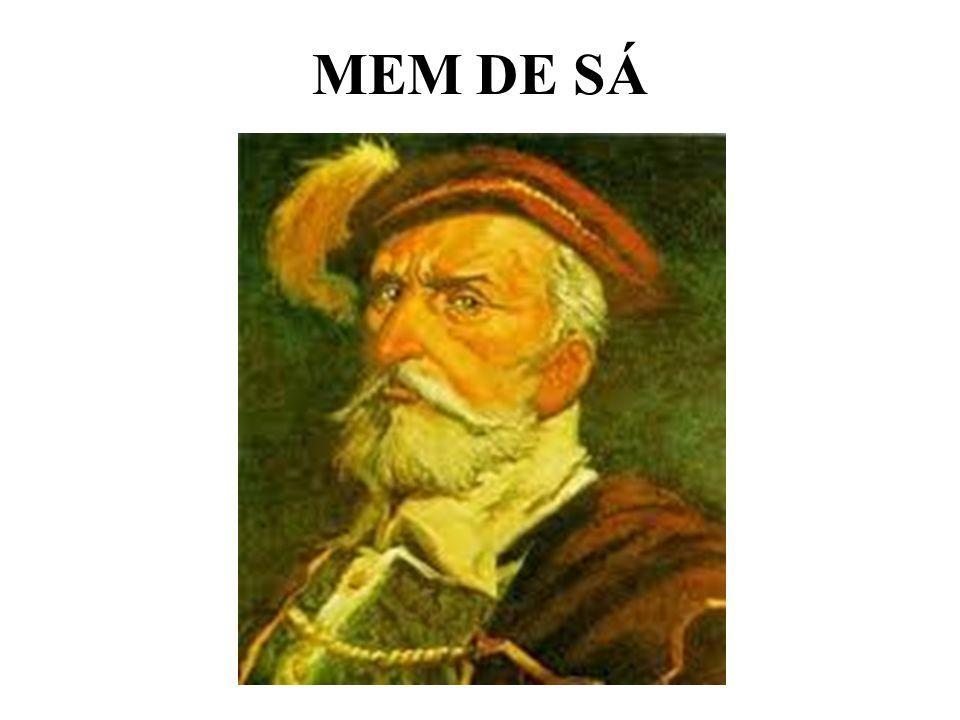 MEM DE SÁ