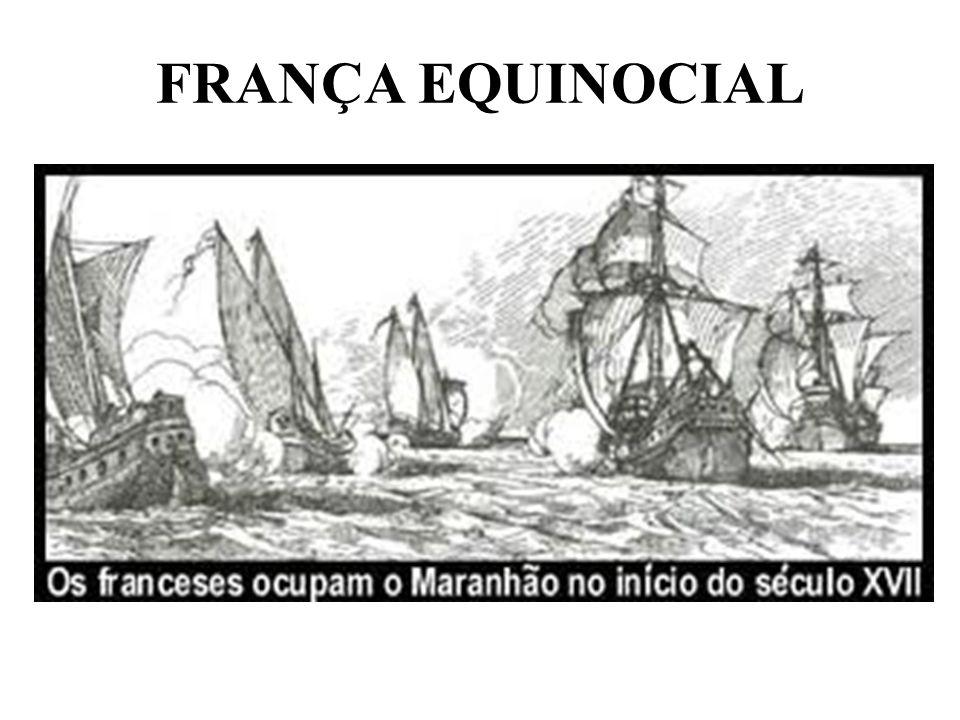 FRANÇA EQUINOCIAL
