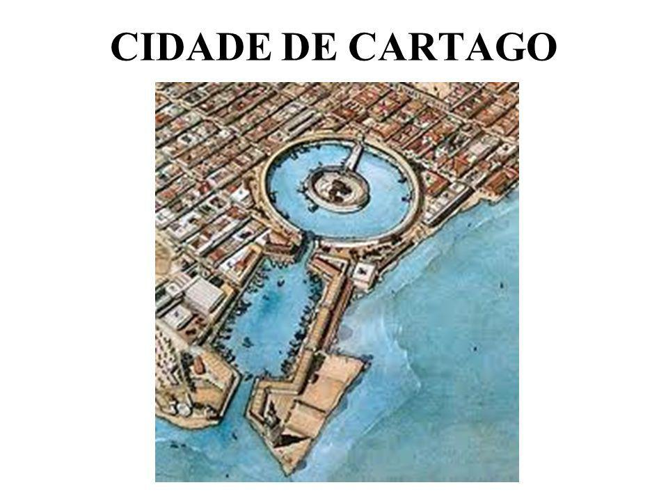 CIDADE DE CARTAGO