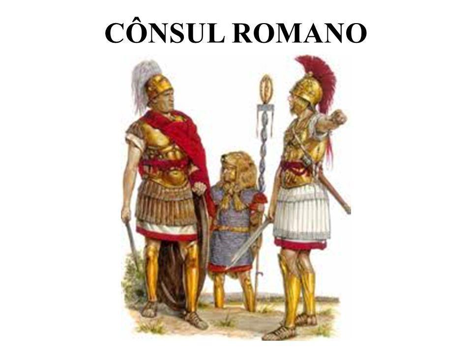 FUNÇÕES PÚBLICAS EM ROMA