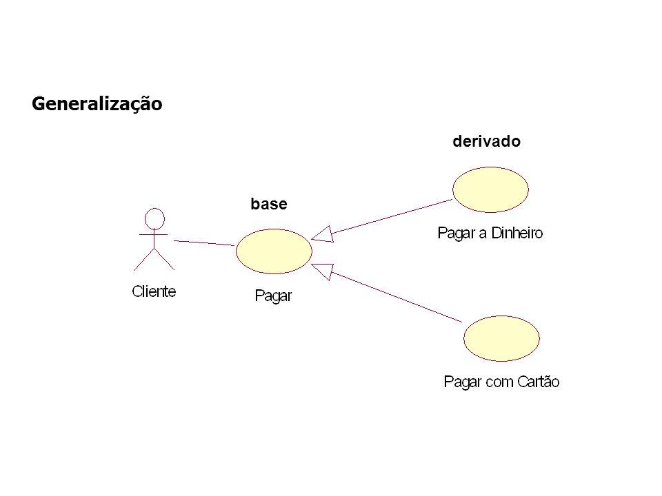 Generalização base derivado