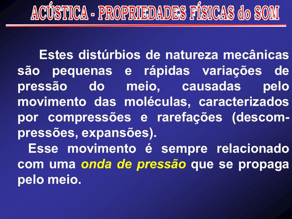 EMISSOR - MEIO – RECEPTOR O emissor tem a função de produzir um distúrbio no meio, que será percebido pelo receptor. É importante notar que o meio tem