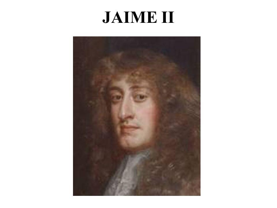 JAIME II