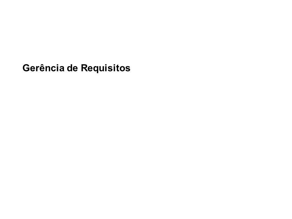 Gerência de Requisitos 07/11/2006