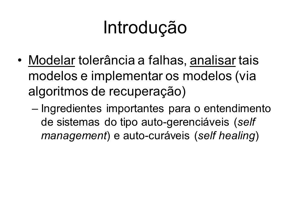 Modelo LTSA CLIENT = ({a,b}.write[v:Int] -> ({a,b}.read[u:Int] -> if (u != v) then ERROR else CLIENT| abort->ClIENT )).