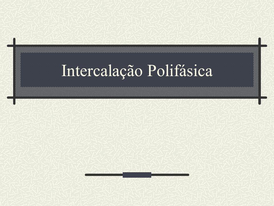 Intercalação Polifásica