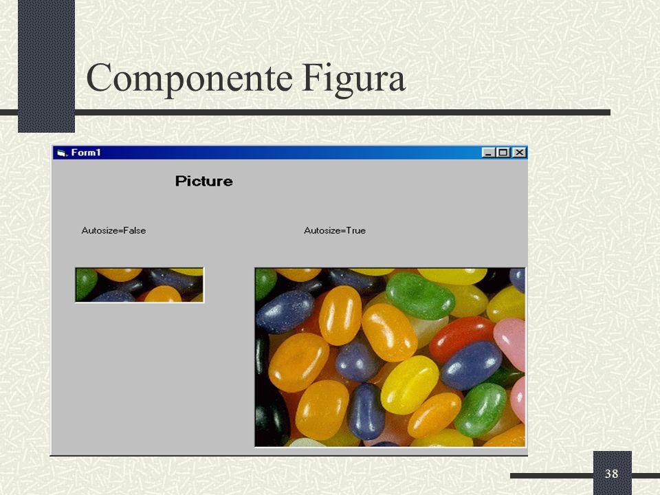 38 Componente Figura