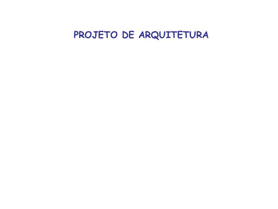 Documentos de especificacao de Projetos - Projeto Arquitetural - Projeto de Interface - Projeto de dados - Projeto de componentes - Projeto de implant