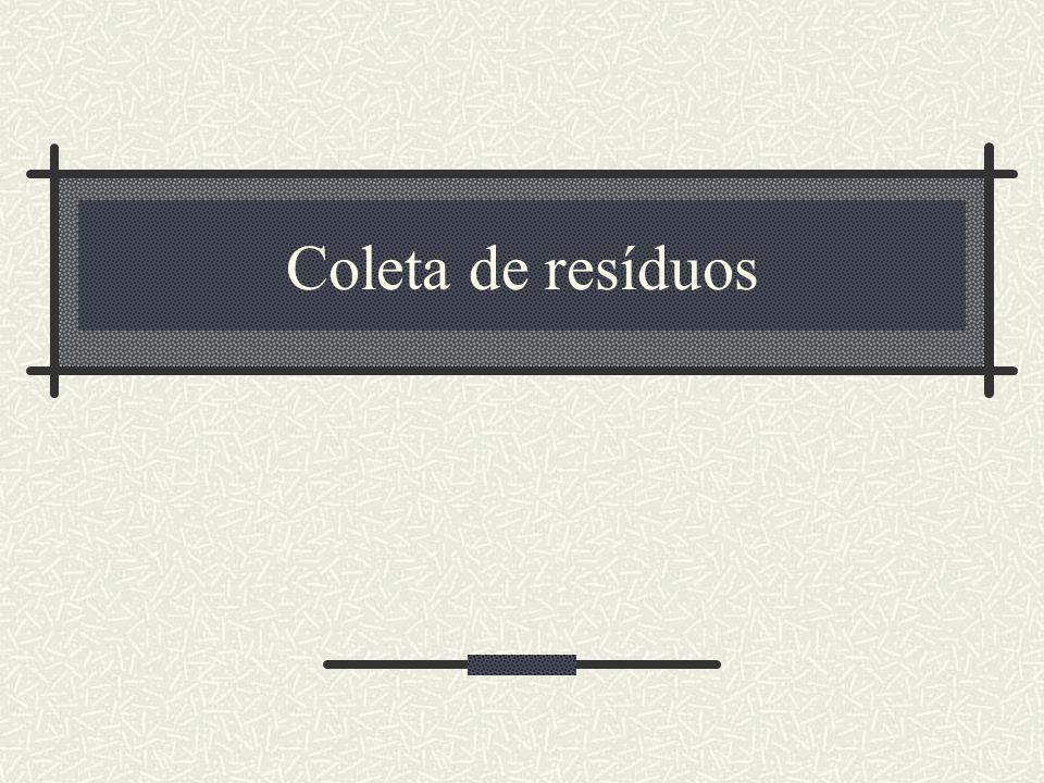 Contador de referências Referência circulares Anula-se a lista mas os objetos permanecem referenciados 12