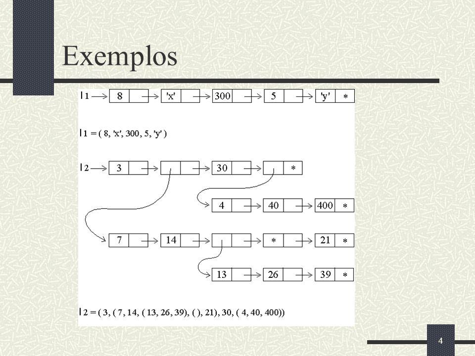 4 Exemplos