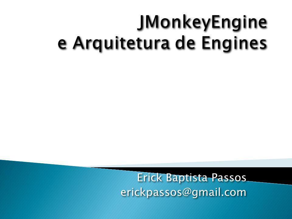 Erick Baptista Passos erickpassos@gmail.com Erick Baptista Passos erickpassos@gmail.com