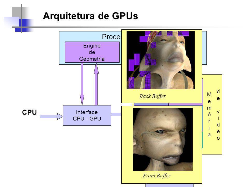 Parser de Scripts Mapeamento com atributos dos objetos dinâmicos de um cenário Mapeamento com algumas funções do SDK