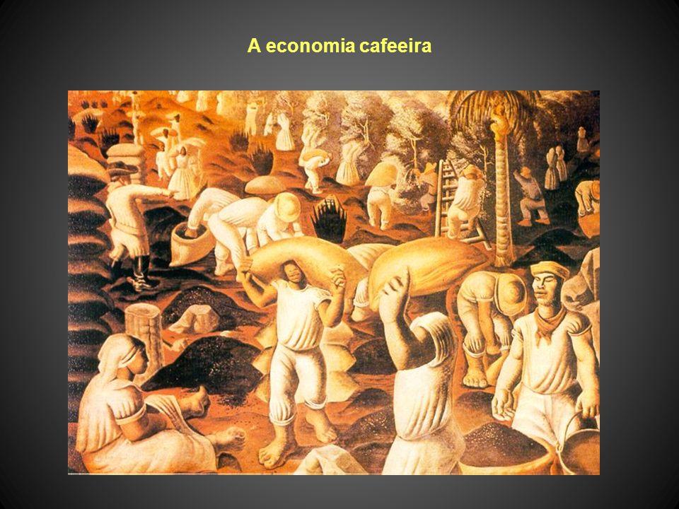 Convênio de Taubaté Firmado pelos cafeicultores de São Paulo, Minas Gerais e Rio de Janeiro, no governo do presidente Rodrigues Alves(1902). » Consist