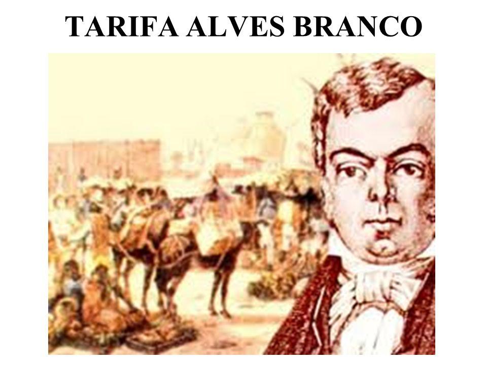 TARIFA ALVES BRANCO