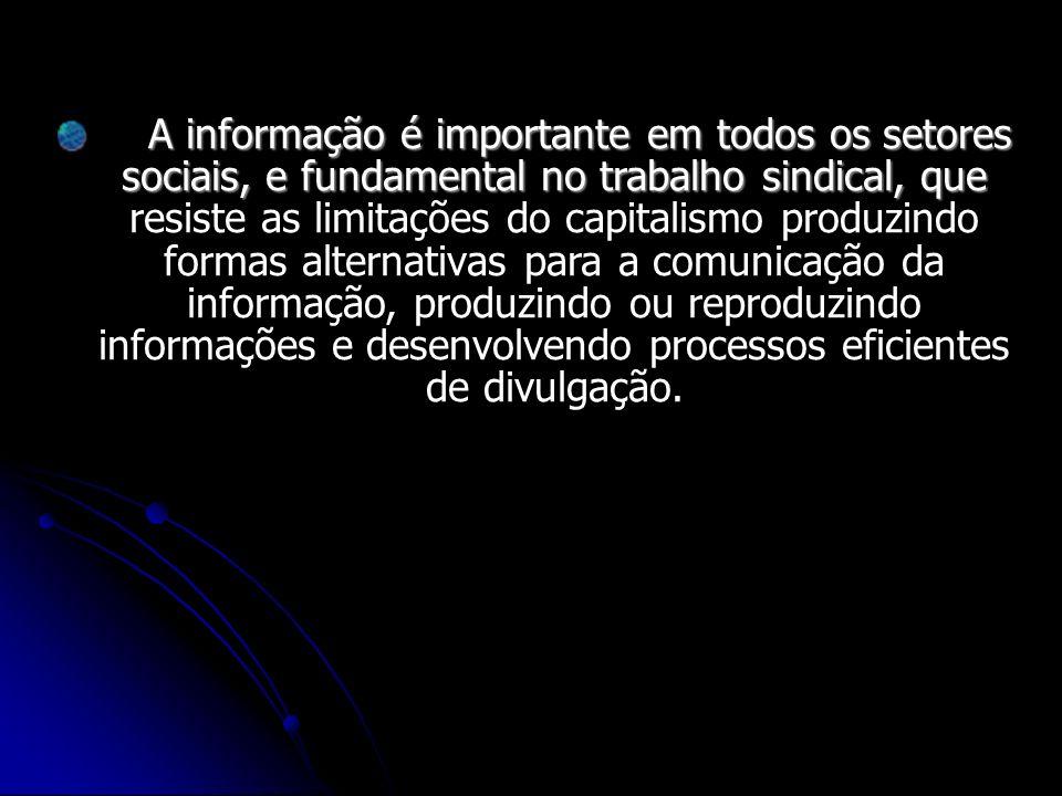 OBJETIVO GERAL Analisar o papel que a informação veiculada no Boletim Surgente exerceu no movimento sindical petroleiro do Estado do Rio de Janeiro, na década de 1980/90.