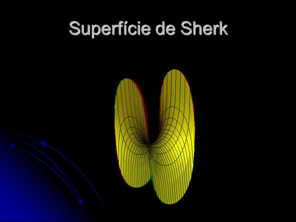 Superfície de Sherk