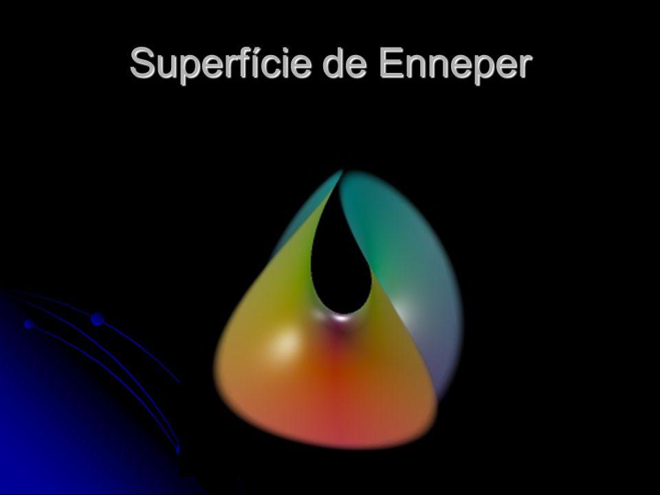 Superfície de Enneper