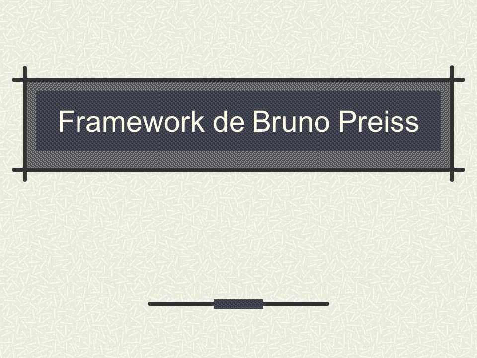 Framework de Bruno Preiss
