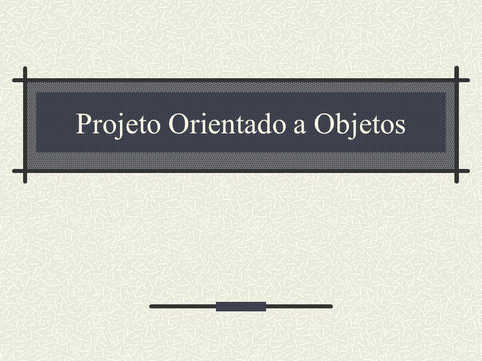 16 Projeto Orientado a Objetos Conceitos iniciais Containers Hierarquias de Objetos e Padrões de Projeto (Frameworks)