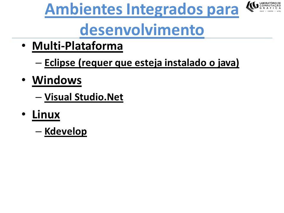 Editores de Código Linux – Kate – SciTE – Anjuta, etc. Windows Crimson, SciTE