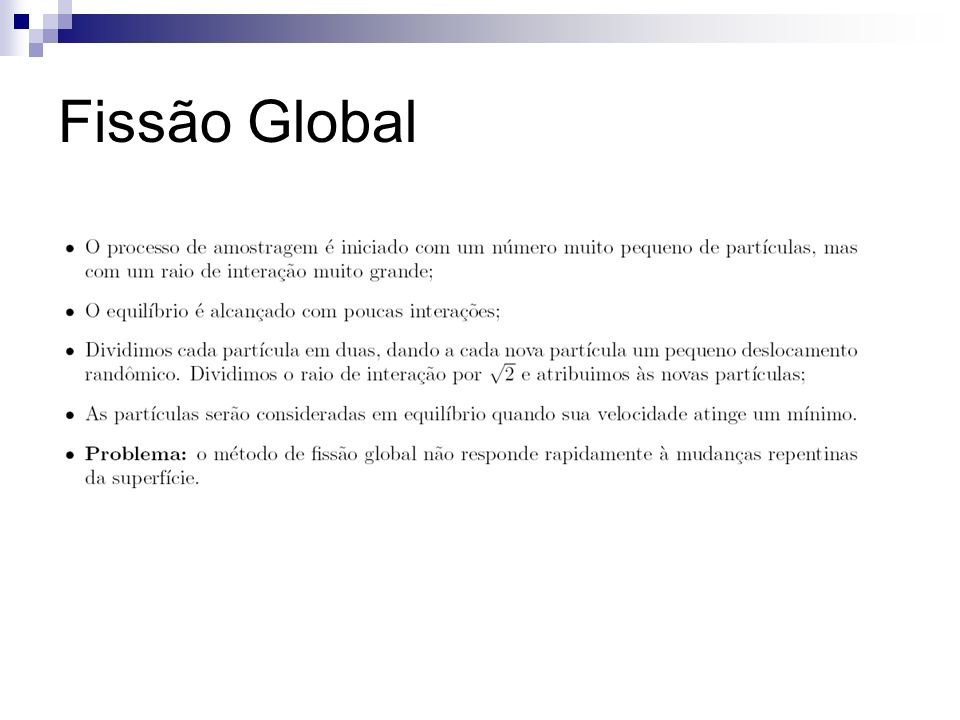 Fissão Global