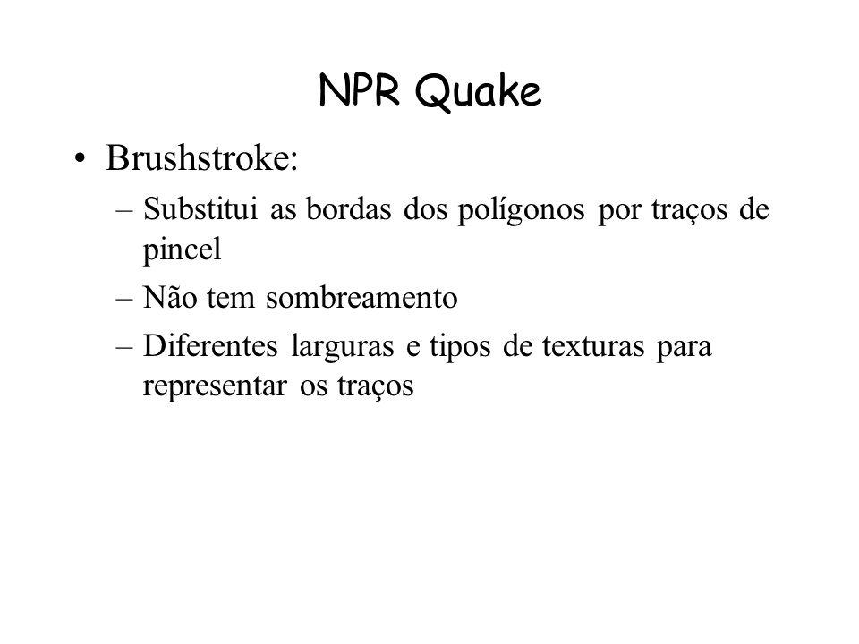 NPR Quake