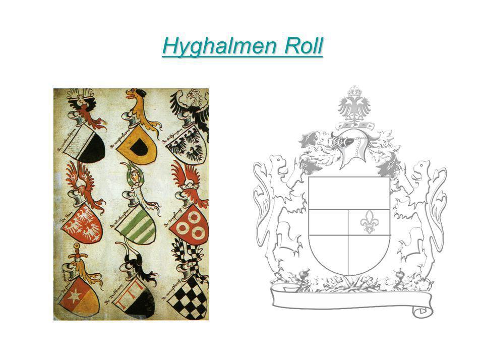 Hyghalmen Roll Hyghalmen Roll