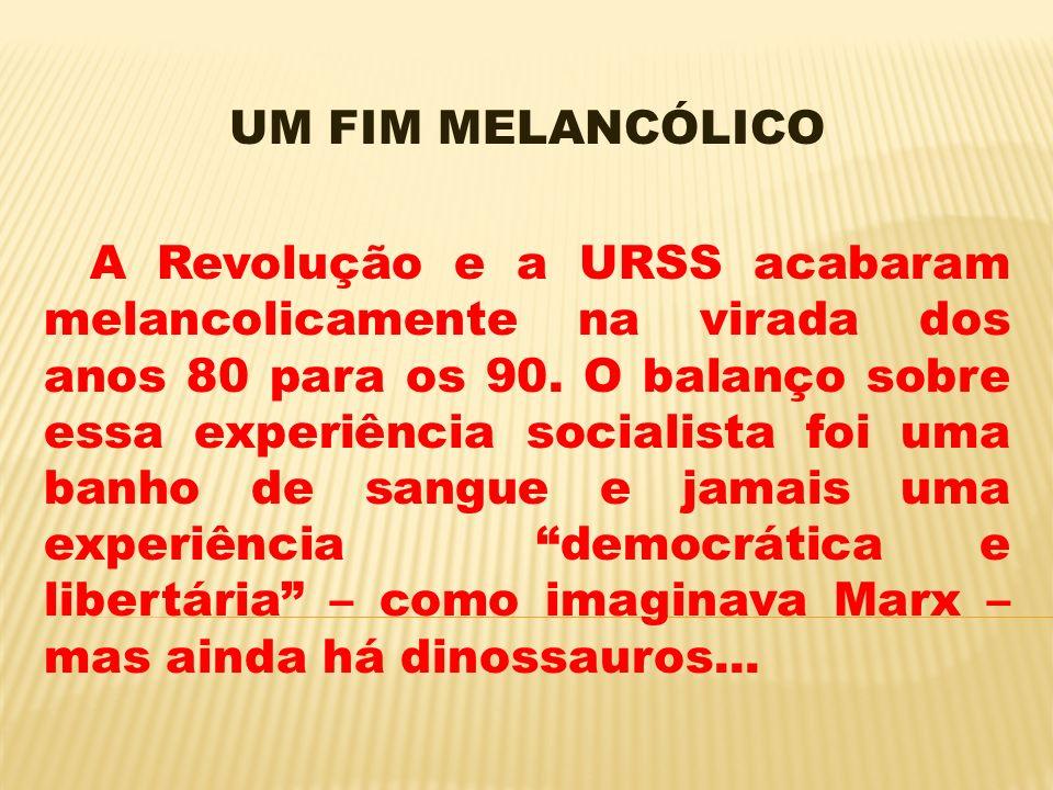 MARX E A ATUALIDADE - REFLEXÕES O MUNDO DE MARX (SÉCULO XIX): - RELAÇÕES DE TRABALHO PRIMITIVAS.