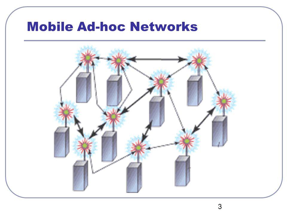 4 Wireless Mesh Networks (WMNs)