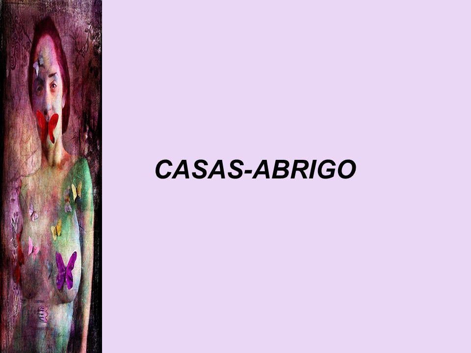 CASAS-ABRIGO