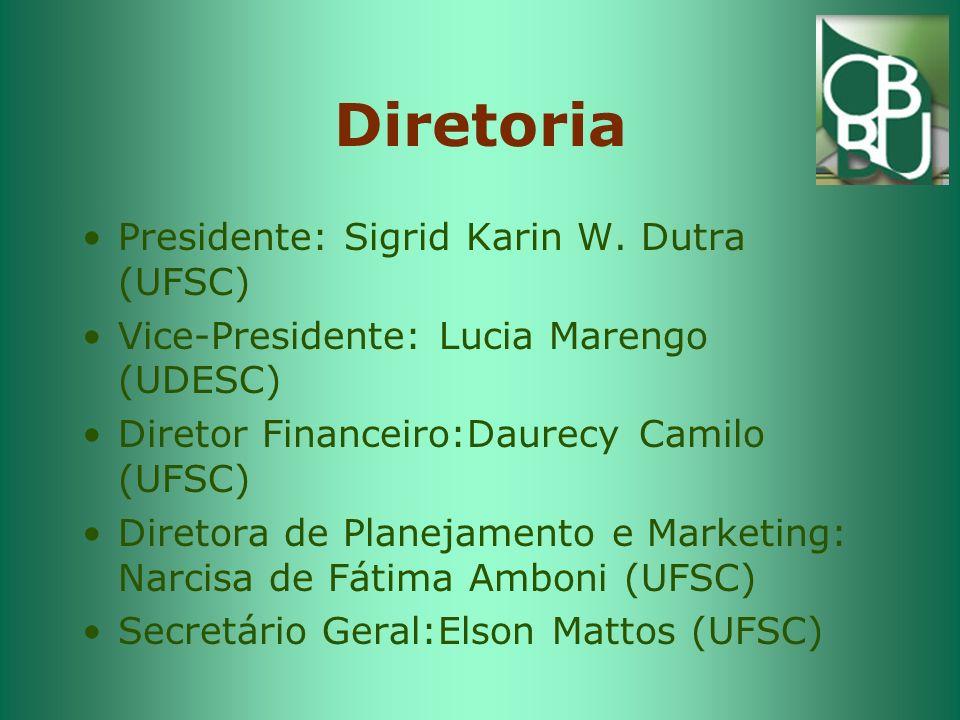 Região Norte Conselheira Regional: Universidade Federal do Pará- UFPA Suplente: Universidade Federal de Roraima-UFRR Cobertura: Pará, Acre, Rondônia, Amazonas, Roraima, Amapá, Tocantins.