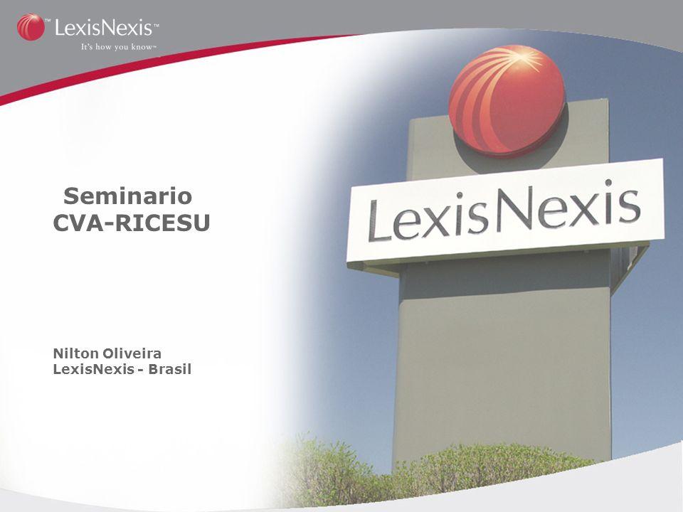 LexisNexis Academic Telas