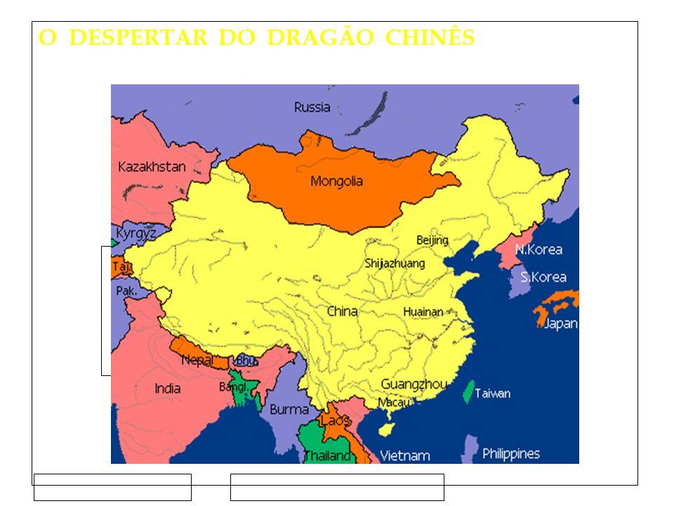 Clique para editar o estilo do subtítulo mestre 15/02/12 CHINA: PETRÓLEO A QUALQUER CUSTO A China tentou comprar a empresa petrolífera Unocal, mas o congresso dos EUA se opôs à idéia de uma empresa privada do país cair no colo do Partido Comunista Chinês e vetou o negócio.