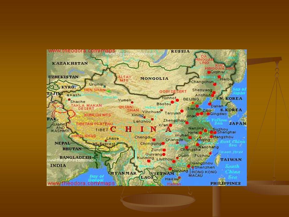 China Paisagens : Paisagens : - China do Rio Amarelo – ponto de irradiação da população chinesa – princípios filosóficos do Confucionismo – - China do Rio Amarelo – ponto de irradiação da população chinesa – princípios filosóficos do Confucionismo – - plantio de arroz e chá - plantio de arroz e chá - China do Rio Azul ;- núcleo de desenvolvimento do país – centro social e político da China – Usina de Três gargantas - China do Rio Azul ;- núcleo de desenvolvimento do país – centro social e político da China – Usina de Três gargantas -produção de chá,arroz e amoreiras para a produção de seda -produção de chá,arroz e amoreiras para a produção de seda