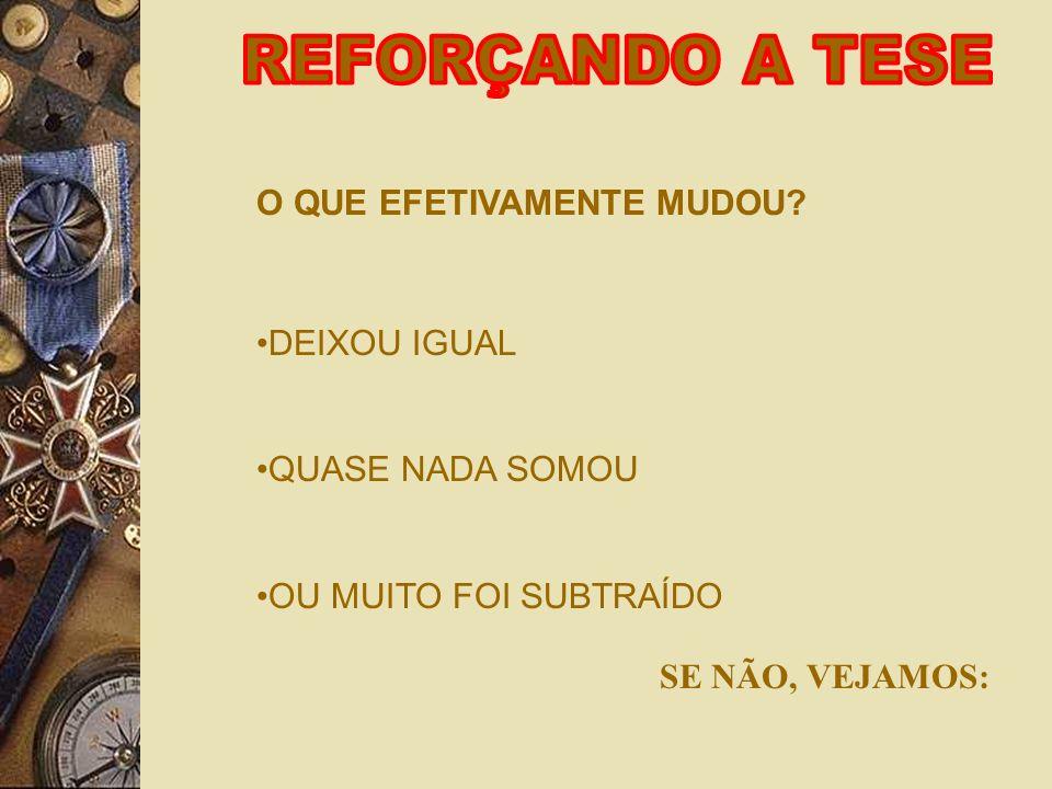 CRIAÇÃO DE GUIA DE ABRIGAMENTO OBRIGATÓRIA PARA CRIANÇAS E ADOLESCENTES ABRIGADOS LIMITAÇÃO DA CAPACIDADE DE ABRIGADOS EM CADA UNIDADE OBRIGAÇÃO DE PRESENÇA DE EQUIPE TÉCNICA (Psicóloga e Assistente Social) NOS ABRIGOS LEGITIMA OS DIRIGENTES DE ABRIGOS PARA PROPOREM AÇÕES PARA DECRETAÇÃO DA PERDA DO PODER FAMILIAR FIXA REGRAS E PRAZOS PARA REINSERÇÃO NA FAMÍLIA NATURAL, INCLUSÃO NA RESIDÊNCIA DE PARENTES PRÓXIMOS OU AJUIZAMENTO DA AÇÃO DE PERDA DO PODER FAMILIAR, SE NECESSÁRIO.